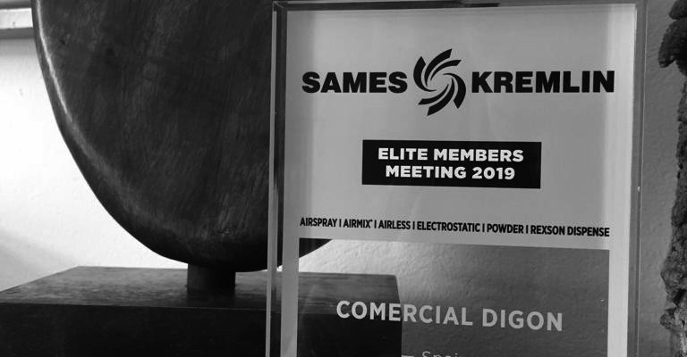 ELITE MEMBERS MEETING SAMES KREMLIN 2019